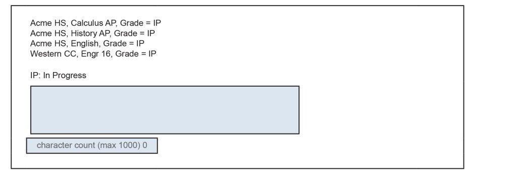 Supplemental Questionnaire-1B