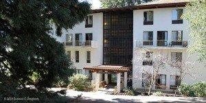 UCSC Housing