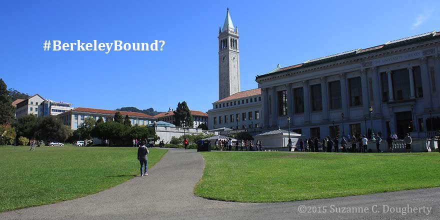 Berkeley Waitlist 2015