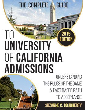 How To Get Into University Of California